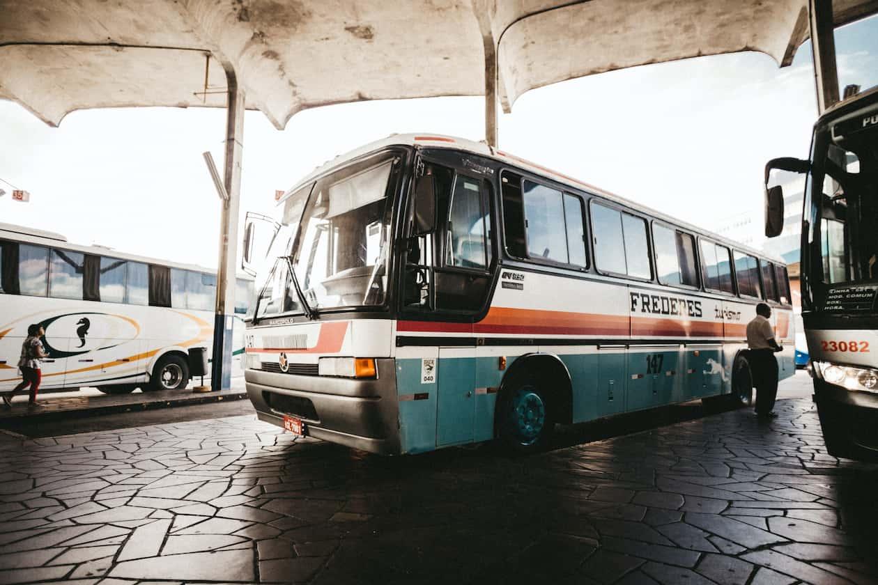 Coach & bus software