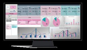 KPI, iReporting, Performance, analyses, rapport